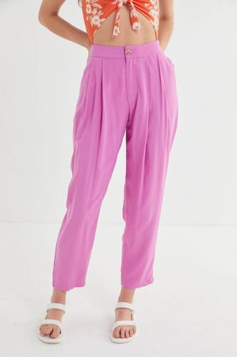 Spring Pants Are Here to Make Your Life Cuter and More Comfortable