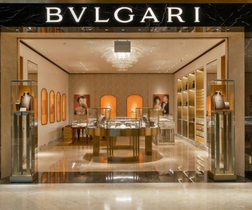 A His and Hers Merry Bvlgari Christmas featuring Bvlgari Classics: Roma, Serpenti, Lvcea and Diva