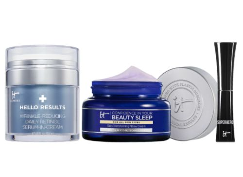 This It Cosmetics Bundle Includes a Beginner-Friendly Retinol for Super Cheap
