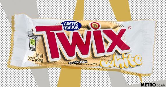 Great news, everyone: The white chocolate Twix is permanently returning to our shelves