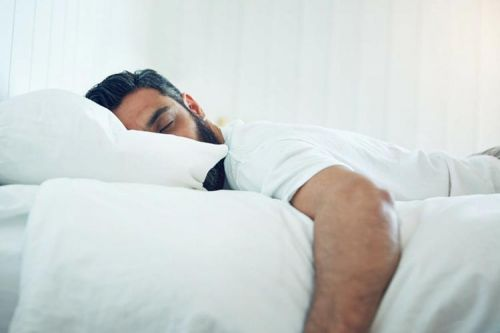 5 Tips to Achieve that Perfect Night Sleep
