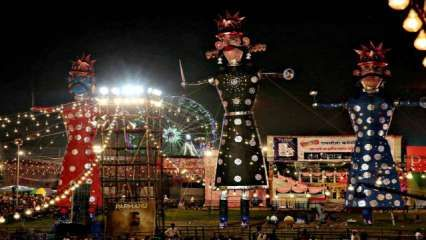 Happy Dussehra 2021: WhatsApp wishes, Facebook quotes, status and greetings to share on Vijayadashami