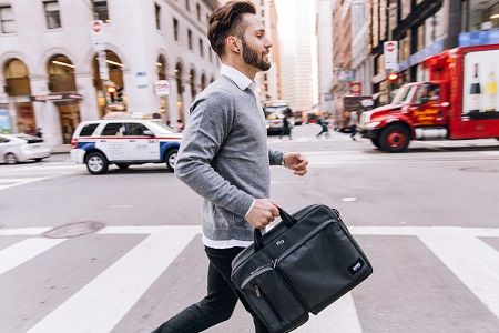 Solo New York to Profile New Bag Collections at CES 2019
