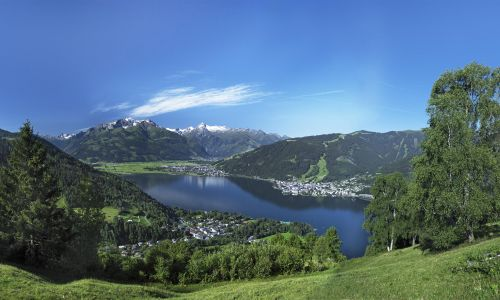 Beyond Salzburg: 5 places in wider Salzburgerland region for a summer adventure