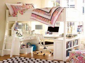 29 Best Of Full Loft Bed with Desk Graphics