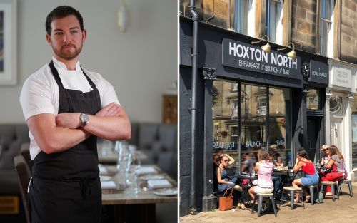 Black Sheep ale, squab and coffee culture: A food lover's guide to Harrogate with chef Michael Carr