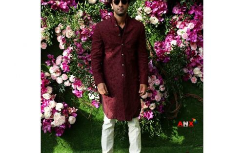 Men at work: The best-dressed gents we spotted at the Ambani wedding