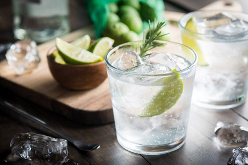 The art and science of making good gin
