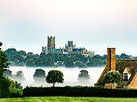 Britain at its best: Exploring the historical Cambridgeshire city of Ely