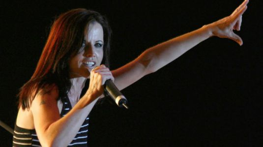 Cranberries lead singer Dolores O'Riordan dies at age 46