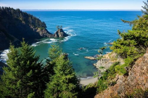 Adventure Awaits in Southern Oregon