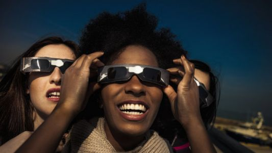 5 Ways To Catch The Solar Eclipse If You Haven't Made Plans Yet