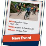 Cycling Series Gears Up for Launch