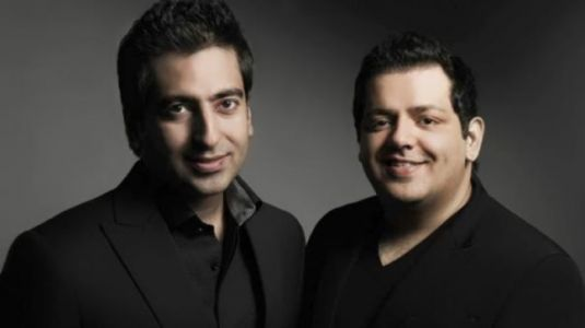 Lotus Make-Up India Fashion Week goes digital: Rohit Gandhi and Rahul Khanna to launch their collection