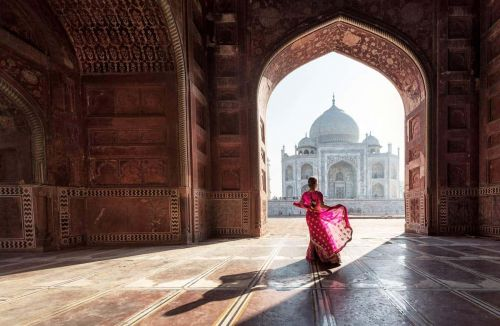India: A Land of Fascinating Contrasts