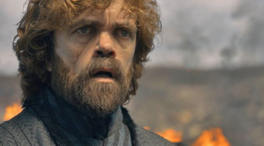 Tyrion Knew About Dany's Diabolical Plan -According to This 'Game Of Thrones' Theory