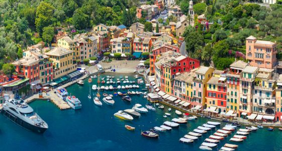 7 Spots to Visit on Italy's Ligurian Coast