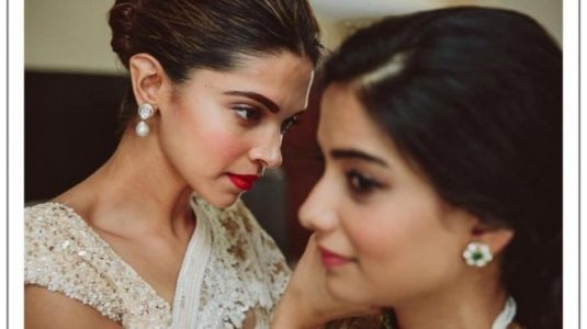 Deepika Padukone is bridesmaid goals in these unseen pics from her BFF's wedding