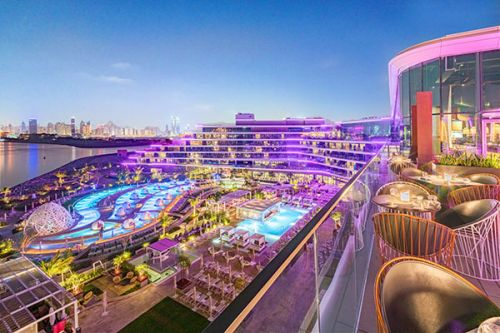Sports Industry Awards returns to Dubai's Palm Jumeirah for 8th Edition
