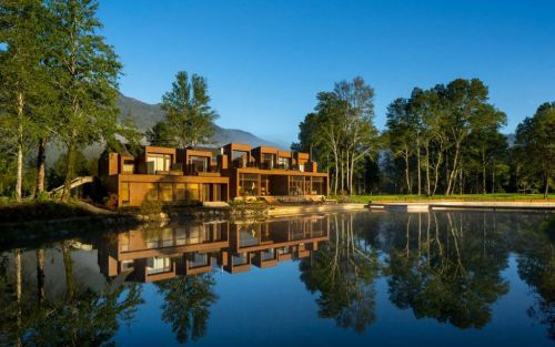 Is this luxury hideaway in Chile set to star in BBC Two's Amazing Hotels?