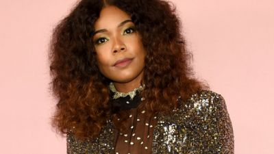 Stop What You're Doing And Look At Gabrielle Union's Epic Hair At The CFDAs