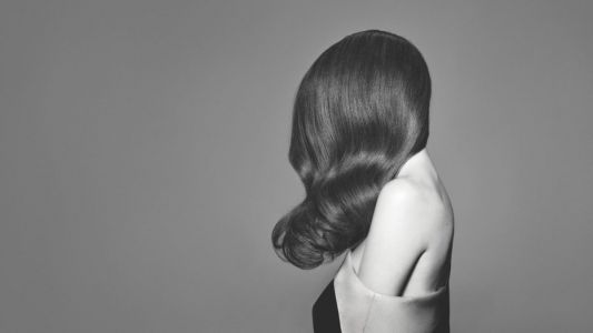 Learn the secrets to supermodel hair at a personal styling session with Oribe