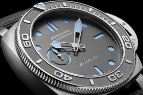 The Most Sustainable Panerai Ever