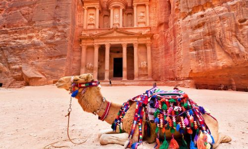 8 of the best things to do in Jordan