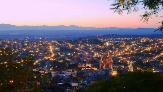 Life as a Digital Nomad in San Miguel de Allende