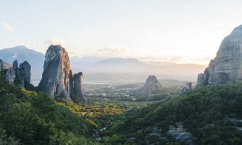 Photo gallery: 12 epic landscapes of Europe's greatest peaks