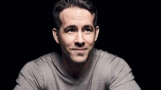 Ryan Reynolds opens up about his struggle with anxiety