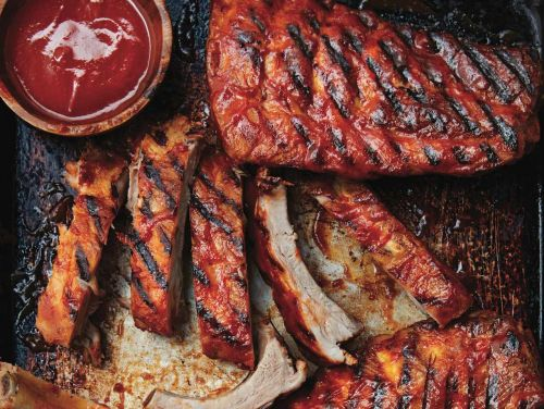 How To Cook Three Types Of Ribs On The Grill