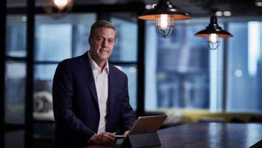 How to Succeed: Craig Smith, President of Marriott International
