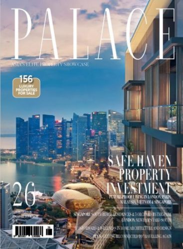 Explore Safe-Haven Property Hunting with Palace 26