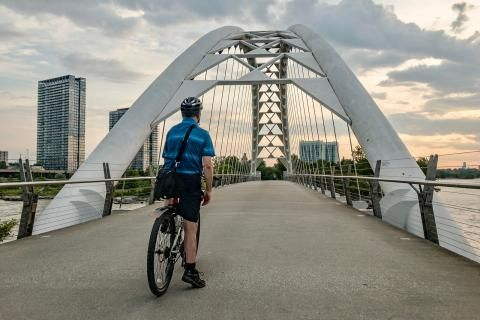 How Canadian cities are adapting to COVID-19