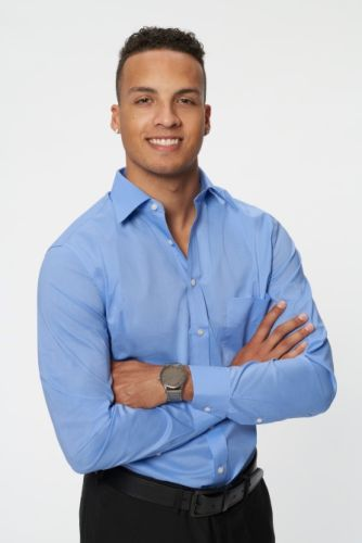 Brandon J. Is One to Watch on Michelle's 'Bachelorette' Season-Here's How Far He Makes It