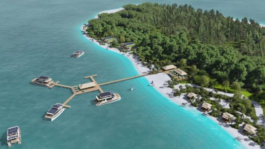 Silent Resorts - Resort Living with Silent-Yachts