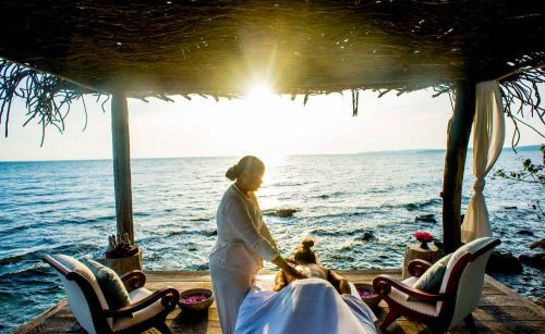 The best island spas in Southeast Asia to completely unwind at in 2019