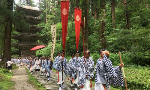 Tuck into these top 3 tasty experiences in Tsuruoka, Japan