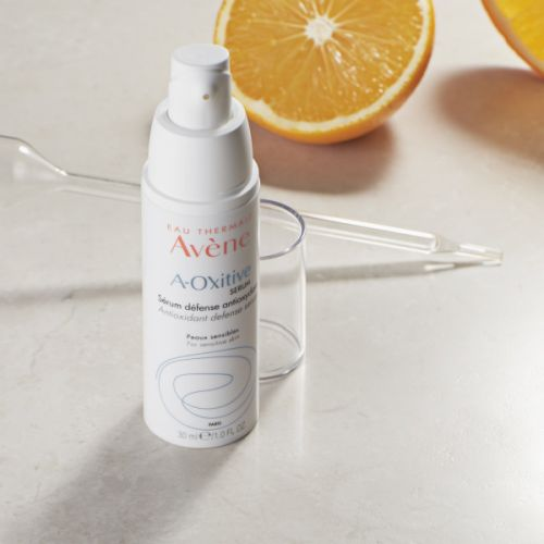 Finally, this French pharmacy 15% vitamin C serum is available in New Zealand