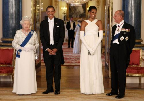 The Realities Of Being An Official Royal Photographer