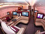 Skytrax awards: Qatar Airways lands best airline award at the 2021 'Oscars of Aviation'