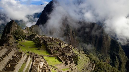 Machu Picchu: What To Know Before You Go