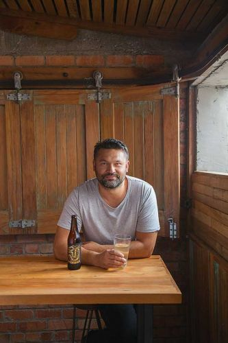 Lonely Bee's Oren Dalton says manuka honey mead could be NZ's next export industry