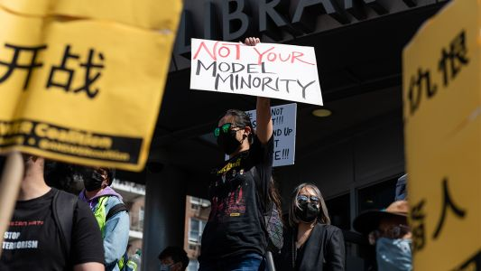 What Is The Model Minority Myth?