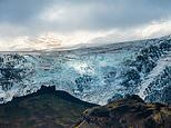 Is this the world's GASSIEST volcano? Icelandic glacier creates more methane than 136,000 cows
