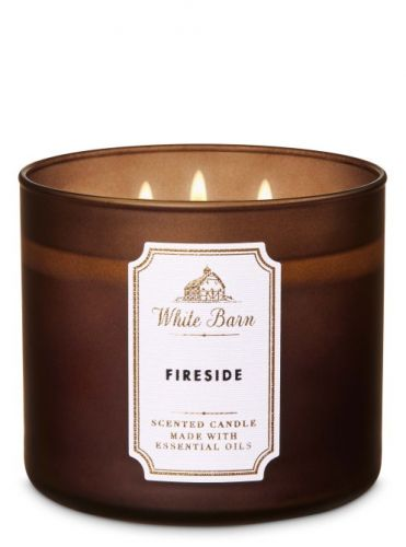 The Only Cozy Winter Candles I Acknowledge Are From Bath & Body Works
