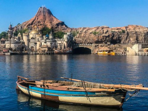 14 Best Tokyo DisneySea Rides for Adults