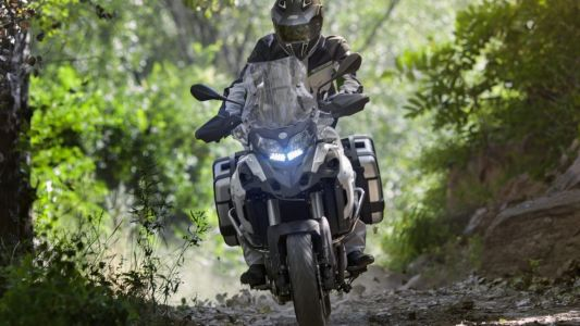 Biking enthusiasts will love going down monsoon trails on these 5 off-road bikes