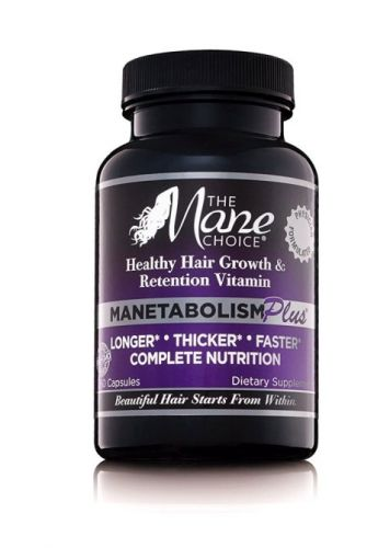 15 Bestselling Vitamins for Boosting Your Natural Hair Growth Routine